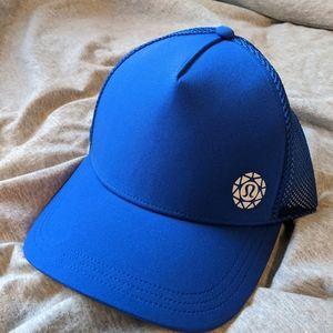 Lululemon SeaWheeze 2019 Finisher Hat